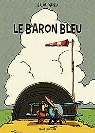 Le Baron bleu par Vicki Baum