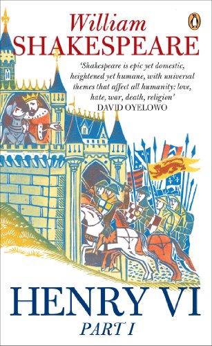 Kingsley Finish (Henry VI Part One (Penguin Shakespeare) (English Edition))