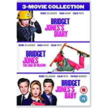 Bridget Jones 3-Film Collection