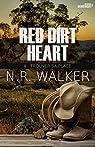 Trouver sa place: Red dirt heart, T4 par Walker