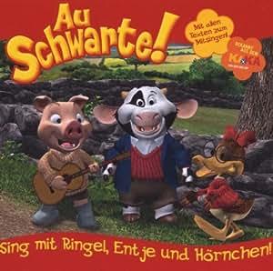 Sing mit Ringel, Entje & Hörnchen