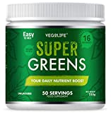 Green Supplements - Best Reviews Guide