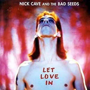 Let Love In (CD+DVD)