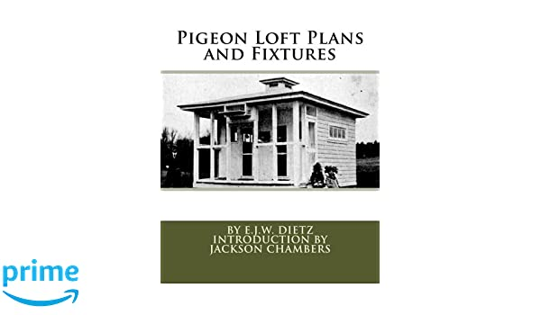 Buy Pigeon Loft Plans and Fixtures Book Online at Low Prices in