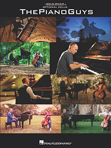 Preisvergleich Produktbild The Piano Guys