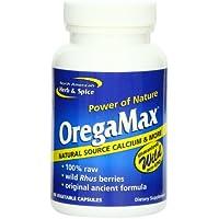 Oregamax 90 Capsules