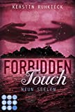 Forbidden Touch 3: Neun Seelen
