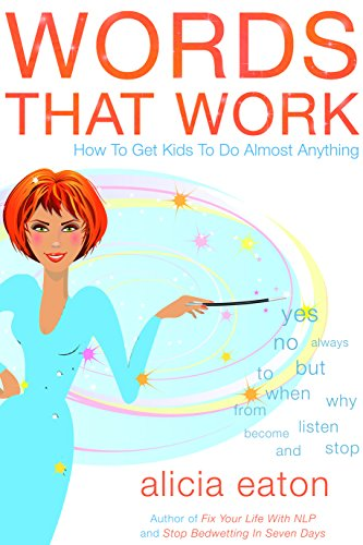Words that Work Cover Image