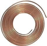 Planet Line Schraubring Spule Abgaskamin hydraulisch 10Meter-100% Kupferdick. 0,9mmDurchmesser 3/16