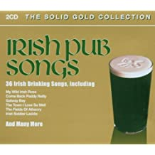 Irish Pub Songs-Solid Gold Collection