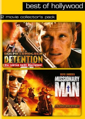 Best of Hollywood - 2 Movie Collector's Pack: Detention / Missionary Man (2 DVDs)