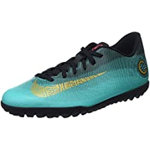 Nike Vaporx 12 Club Cr7 TF, Zapatillas de Fútbol Unisex Adulto