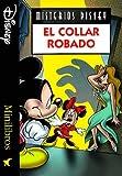El Collar Robado (Minilibros Disney)