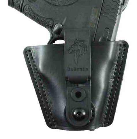 DESANTIS versa-tuk Innen die Hose Holster passt die meisten Mittelgroße & Große Auto Pistols -