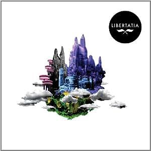 Libertatia (LP+CD) [Vinyl LP] [Vinyl LP]