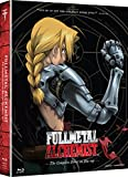 Fullmetal Alchemist: The Complete Series - Limited [Blu-ray]