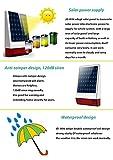 ERAY Drahtlose GSM Home Sicherheit Alarmanlage Unterstützung IOS/Android APP Fernbedienung und RFID-Alarm - 8