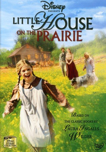 Little House on the Prairie (2005) [RC 1]