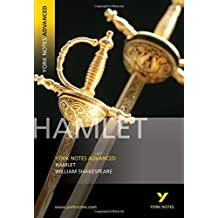 Hamlet: York Notes Advanced