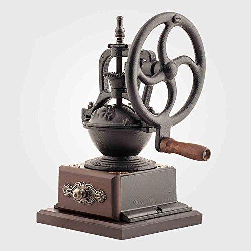 Machine de meulage de main de roue de Ferris / machine de café de meulage / machine de meulage manuelle de travail (13.2 * 24 cm)