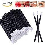 Yevita Lippenpinsel Einweg Applikator Make-up Tool Für Kosmetik 100 Stück
