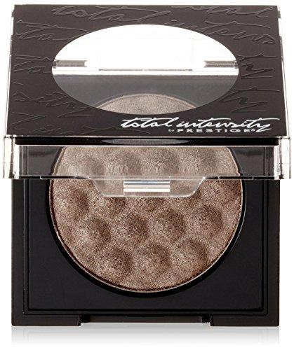 Total Intensity True Metals Eyeshadow, Pewter 2.5 g
