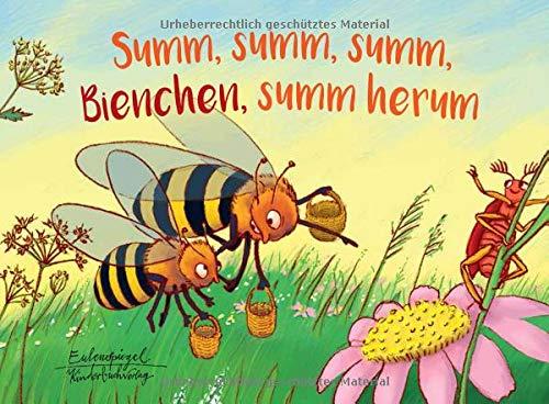Summ, summ, summ, Bienchen, summ herum (Eulenspiegel Kinderbuchverlag)
