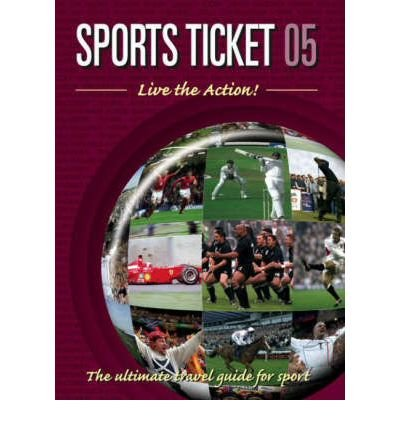 Sports Ticket: Live the Action! por Sportsfile