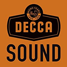 The Decca Sound -  Mono Years - The Birth Of High Fidelity