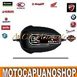Mantenedor De Carga Para batería a Gel BC EASY 612V coche moto a hasta 100Ah