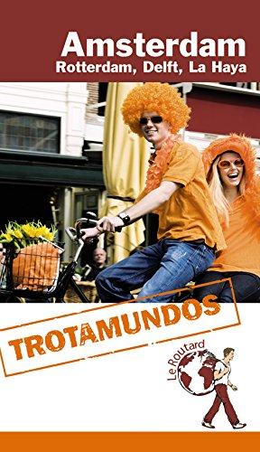 Amsterdam (Trotamundos - Routard) por Philippe Gloaguen