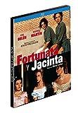 Fortunata Y Jacinta [Blu-ray] [Spanien Import]