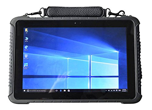 1280*800 Pixels 10 Inch Rugged Tablet Pc With 10000mAh