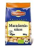 Bio Macadamianüsse natur 100g