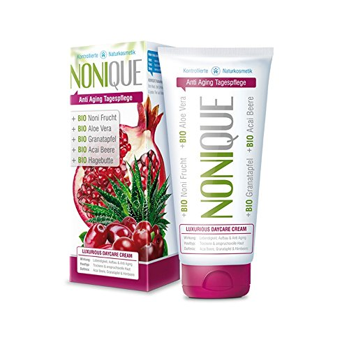NONIQUE Anti-Aging Tagescreme, 1er Pack (1 x 50 ml)