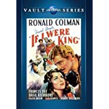 If I Were King by Ronald Colman