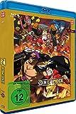 One Piece - 11. Film: One Piece Z [Blu-ray]