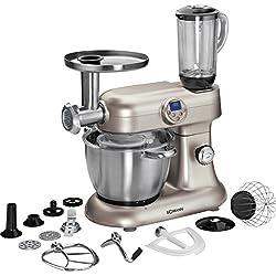 Awesome Robot Da Cucina Che Impasta E Cuoce Gallery - Ameripest.us ...