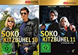 SOKO Kitzbühel - Box 10+11 (4 DVDs)