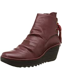 5a712de3c29ab Amazon.co.uk  Ankle - Boots   Women s Shoes  Shoes   Bags