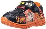 #9: Ben-10 Boy's Sneakers