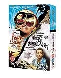 Fear And Loathing In Las Vegas/Where The Buffalo Roam [DVD] by Bill Murray
