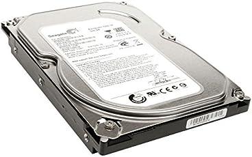 Seagate SATA Internal Desktop Hard Drive (500 GB)