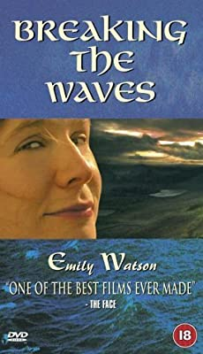 Breaking The Waves [DVD] [1996] by Emily Watson
