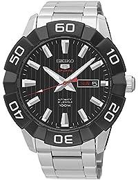 Seiko Herren-Armbanduhr SRPA55K1