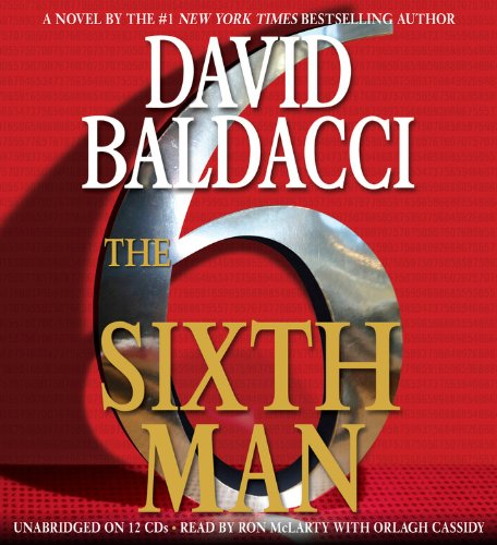 The Sixth Man (Playaway Adult Fiction)