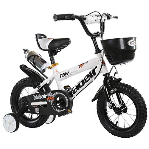 42beea6e9071 Guo shop- Bicicleta del doblez del niño 3-6-8 años Cochecito de