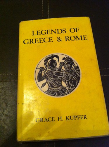Legends of Greece and Rome