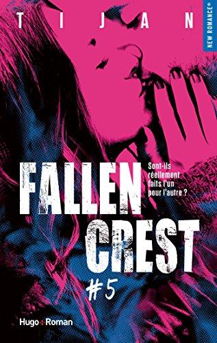 Fallen crest - tome 5 par [Tijan]