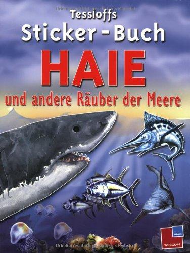 tessloffs-sticker-buch-haie-und-andere-rauber-der-meere